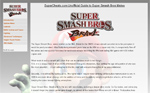 Super Smash Bros. Guide
