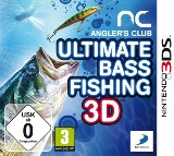 Angler's Club: Ultimate Bass Fishing 3D Pack Shot