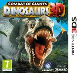 Combat of Giants Dinosaurs 3D Pack Shot