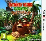 Donkey Kong Country Returns 3D Pack Shot