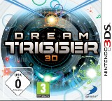 Dream Trigger 3D Pack Shot