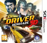 Driver Renegade 3D Pack Shot