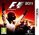 F1 2011 Pack Shot