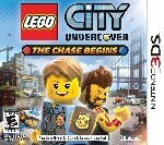LEGO City Undercover: The Chase Begins Pack Shot