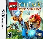 LEGO Legends of Chima: Laval's Journey Pack Shot