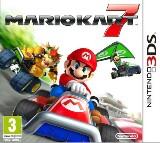 Mario Kart 7 Pack Shot