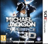 Michael Jackson: The Experience Pack Shot