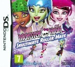 Monster High: Skultimate Roller Maze! Pack Shot