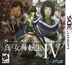 Shin Megami Tensei IV Pack Shot