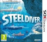 Steel Diver Pack Shot