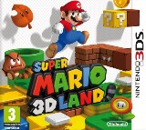 Super Mario 3D Land Pack Shot