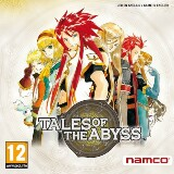 Tales of the Abyss Pack Shot