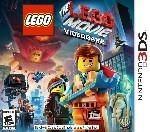 The LEGO Movie Videogame Pack Shot