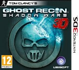 Tom Clancy's Ghost Recon Shadow Wars Pack Shot