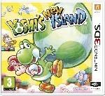 Yoshi's New Island Pack Shot