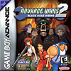 Advance Wars 2: Black Hole Rising Pack Shot