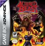 Altered Beast: Guardian of the Realms Pack Shot