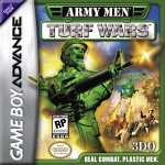 Army Men: Turf Wars Pack Shot