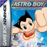 Astro Boy: Omega Factor Pack Shot