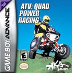 ATV Quad Power Racing Pack Shot