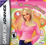 Barbie Groovy Games Pack Shot