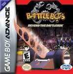 BattleBots: Beyond the BattleBox Pack Shot
