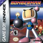 Bomberman Tournament Pack Shot