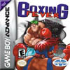 Boxing Fever Pack Shot