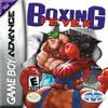 Boxing Fever Pack Shot