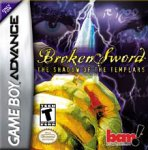 Broken Sword: The Shadow of the Templars Pack Shot