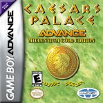 Caesar's Palace Advance Pack Shot