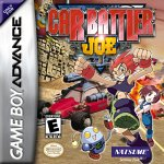 Car Battler Joe Pack Shot