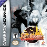 Castlevania: Aria of Sorrow Pack Shot