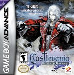 Castlevania: Harmony of Dissonance Pack Shot