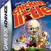 Chicken Little Pack Shot