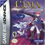 CIMA: The Enemy Gameboy Advance
