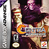Contra Advance: The Alien Wars EX Pack Shot