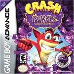 Crash Bandicoot Purple: Ripto's Rampage Pack Shot
