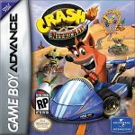 Crash Nitro Kart Pack Shot