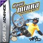 Dave Mirra Freestyle BMX 3 Pack Shot