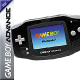 Classic NES Series: Pac-Man Gameboy Advance