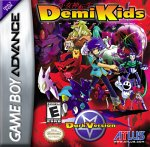 DemiKids: Dark Version Pack Shot