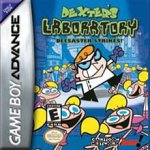 Dexter's Laboratory Deesaster Strikes Pack Shot