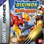 Digimon Battle Spirit Pack Shot