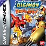 Digimon Battle Spirit Pack Shot