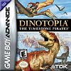 Dinotopia Pack Shot
