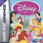 Disney Princess Pack Shot