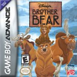 Disney's Brother Bear Pack Shot