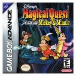 Disney's Magical Quest Pack Shot