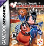 Disney Sports Basketball Pack Shot
